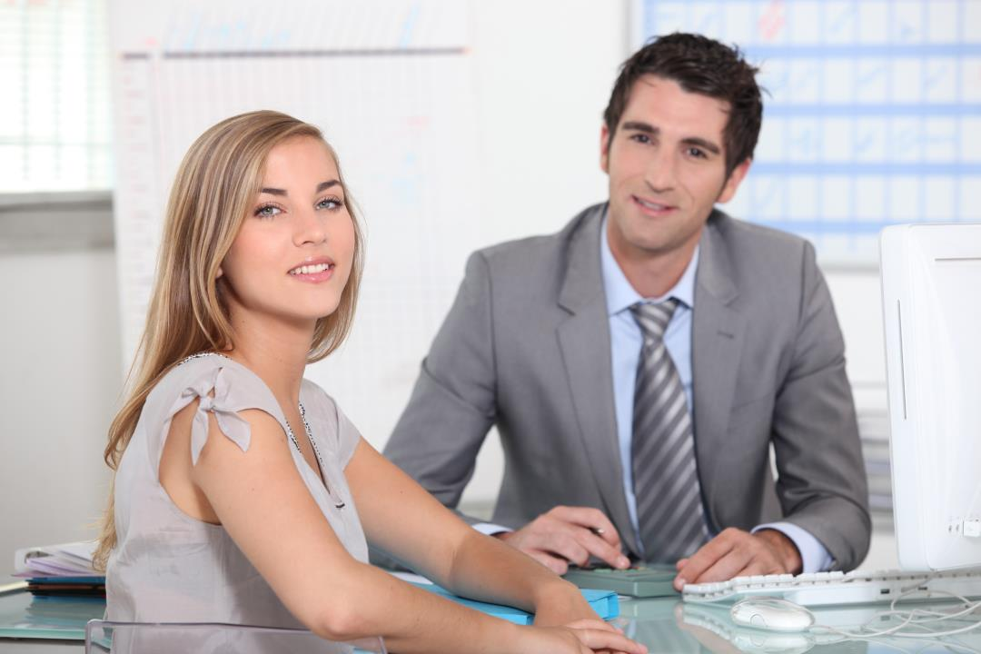 Temporary Accounting Services